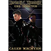 Ure Infectus: An Action-Packed Science Fiction Thriller (Imperium Cicernus Book 1) (English Edition)
