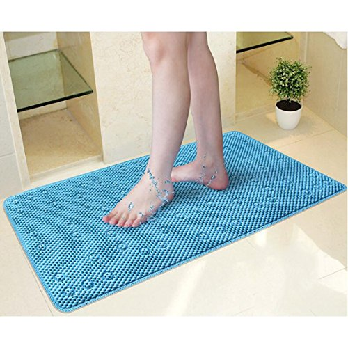 LRW Bad Dusche Toilette Toilette Mat Mat Mat Mat Bad Mat Mat Sucker ( Color : A )