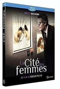 La cité des femmes [Blu-ray] [Edizione: Germania]