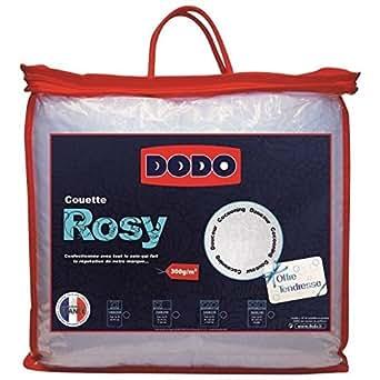 Dodo - DODO Couette Rosy 220 x 240 cm 300g