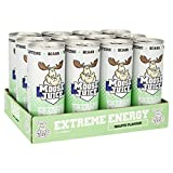 Moose Juice Extreme Energy
