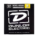 Dunlop DL STR DEN 008/038 Electric NPS Extra Light