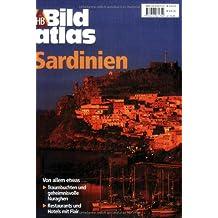 HB Bildatlas Sardinien