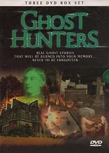 Ghost Hunters [DVD]