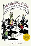 The Mysterious Benedict Society: Mr. Benedict's Book of Perplexing Puzzles, Elusive Enigmas, and Curious Conundrums by Trenton Lee Stewart (2011-10-11)