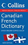 Cover of: Collins Canadian French English Dictionary | Collins