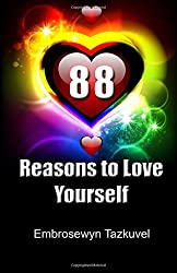 88 Reasons to Love Yourself