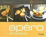 APERO DINATOIRE - MASTERCHEF
