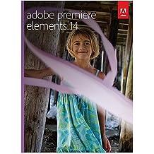 Adobe Premiere Elements 14 [Mac Download]