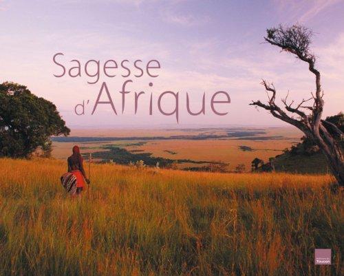 SAGESSE D'AFRIQUE: PAYSAGES ET PENSEES par Nassera Zaïd