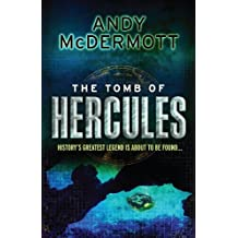 The Tomb of Hercules (Wilde/Chase 2) by Andy McDermott (2008-06-12)