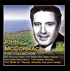 The Legendary John Mc Cormack Collection