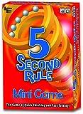 5 Second Rule Mini GameP