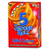 5 Second Rule Mini Game