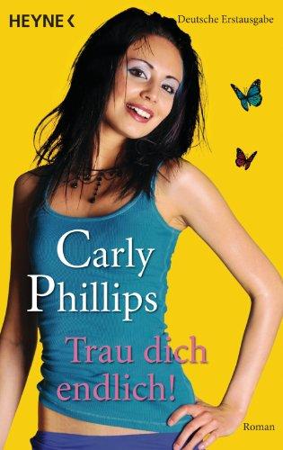 Trau dich endlich!: Roman (Corwin-Trilogie 1) (German Edition)