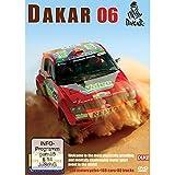 Dakar Rally Review 2006 [Import anglais]