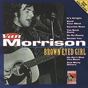 Brown Eyed Girl by Audiophile Legends (2007-12-15)