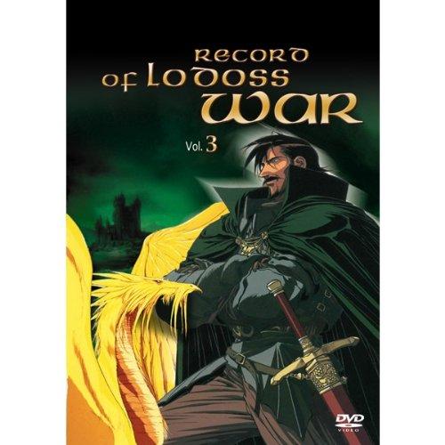 Vol. 3 - Episoden 8-10