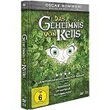Das Geheimnis von Kells - Collectors Edition Mediabook [DVD und Blu-ray]