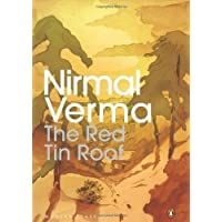 The Red Tin Roof by Nirmal Verma (2013-01-02)
