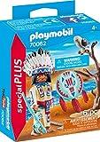 Playmobil 70062 - Capo Indiano