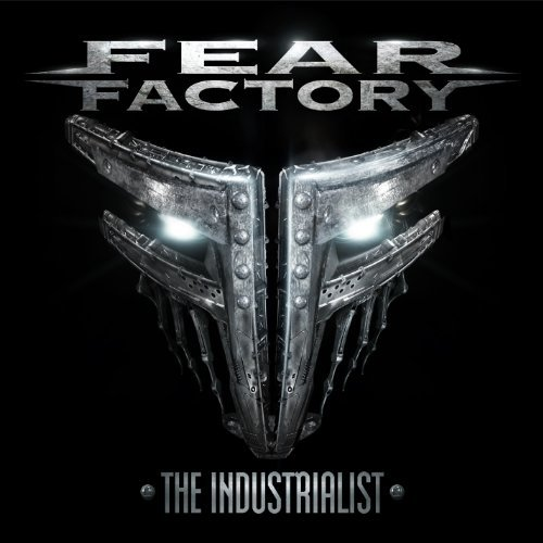 The Industrialist by Fear Factory (2012-06-05)