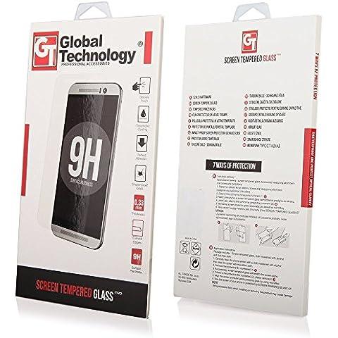 TPC® Protector Pantalla Cristal Templado 9H para Sony Xperia E3 / tempered glass