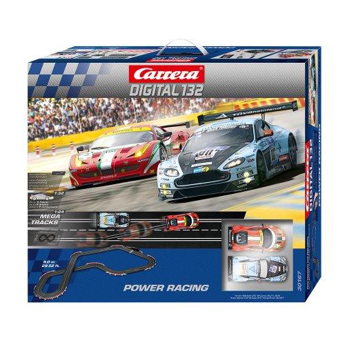 Digitale Power Control (Carrera 20030167 - Digital 132 Power Racing)