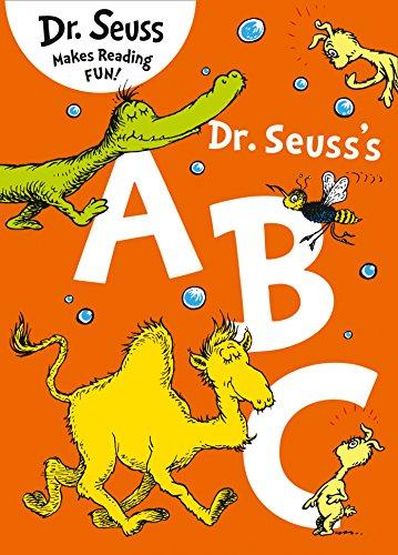 Dr Seus's ABC