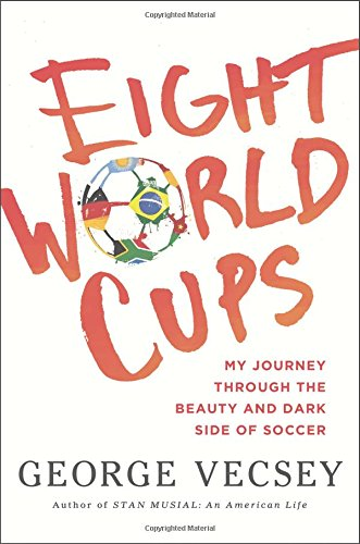 Eight World Cups Cover Image