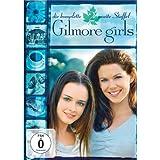 Gilmore Girls - Die komplette zweite Staffel