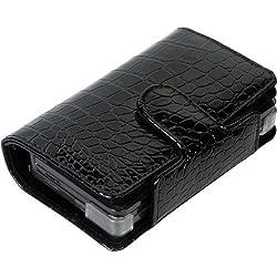 Cta Digital Leather Cradle Case (Nintendo 3ds)