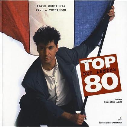 Le top des années 80