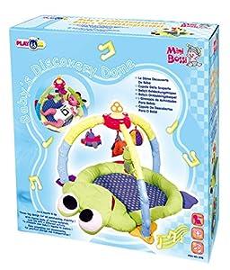 PlayGo 2198 - Trapecio Descubrimiento del bebé, de la destreza del Juguete
