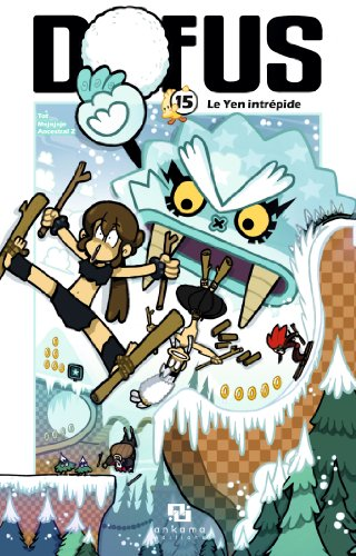 Dofus Edition simple Tome 15
