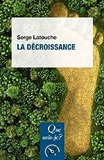 La décroissance de Serge Latouche