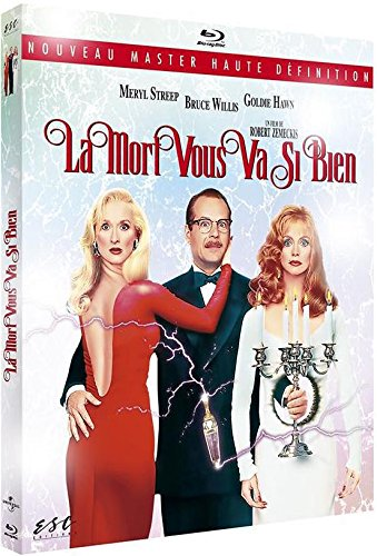 Image de LA MORT VOUS VA SI BIEN [Blu-ray]