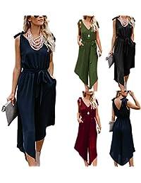 Amazon.es  Kawaii - Faldas   Mujer  Ropa df02b4e75349