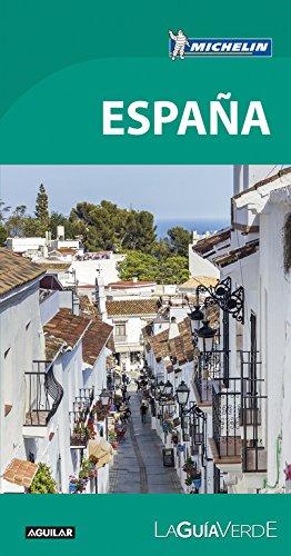España (La Guía verde) por Michelin