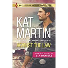 AGAINST THE LAW & 12-GAUGE GUA (Harlequin Bestselling Author Collection)
