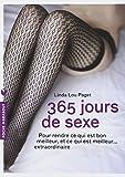 365 JOURS DE SEXE