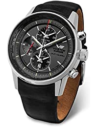 Vostok Europe Reloj de caballero YM26-565A291