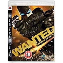 Wanted: Weapons Of Fate (PS3) by Warner Bros. Interactive