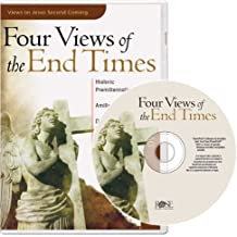 Four Views of the End Times - Powerpoint Presentation by Rose Publishing (2008-11-20)