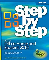 Microsoft® Office Home and Student 2010 Step by Step (Step by Step (Microsoft))