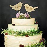 Wedding Cake Toppers Review and Comparison