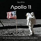 Apollo 11: Die Mondlandung in faszinierenden Bildern der NASA - Buzz Miller