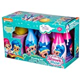 Shimmer and Shine Bowling Set Fabulous Indoor and Outdoor Game for Endless Children Fun Garden Game Great For Kids Parties