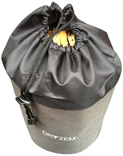 Dryzem grande resistente intemperie - bolso pinzas