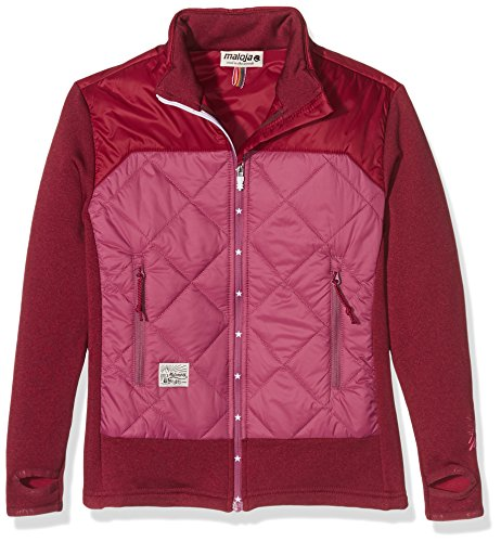 Maloja Malumpaz Kinder Tigardu. Jacke, Nightfall, XL